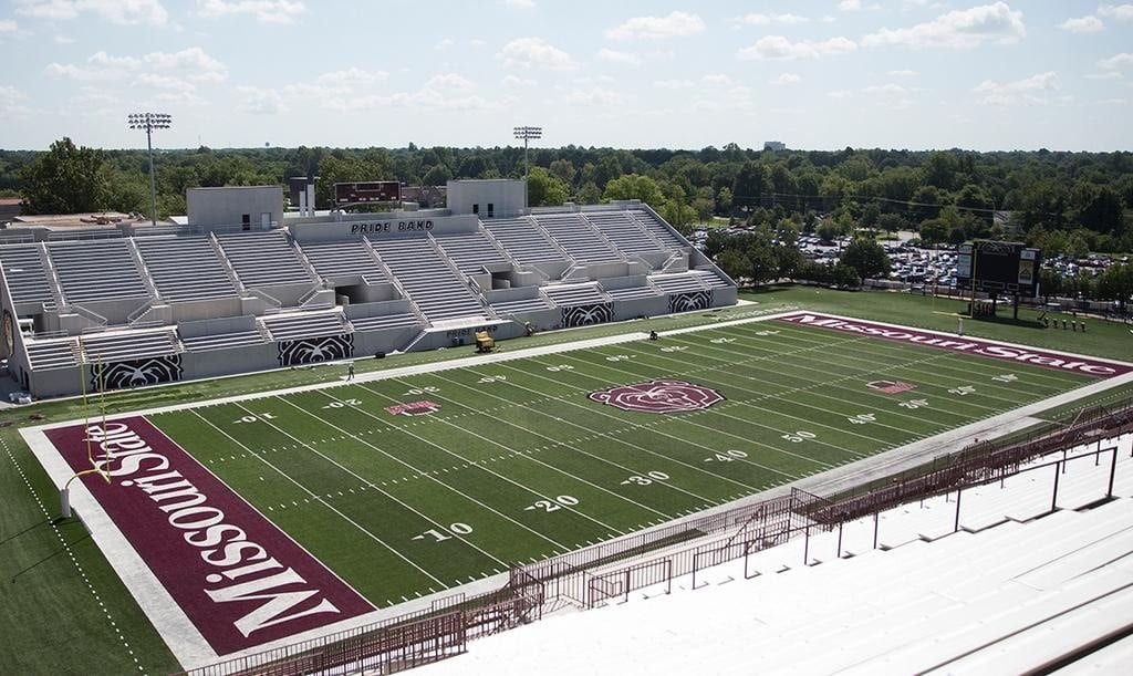 Missouri State University Athletic Fields