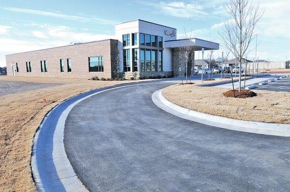 Mercy Clinic Centerton