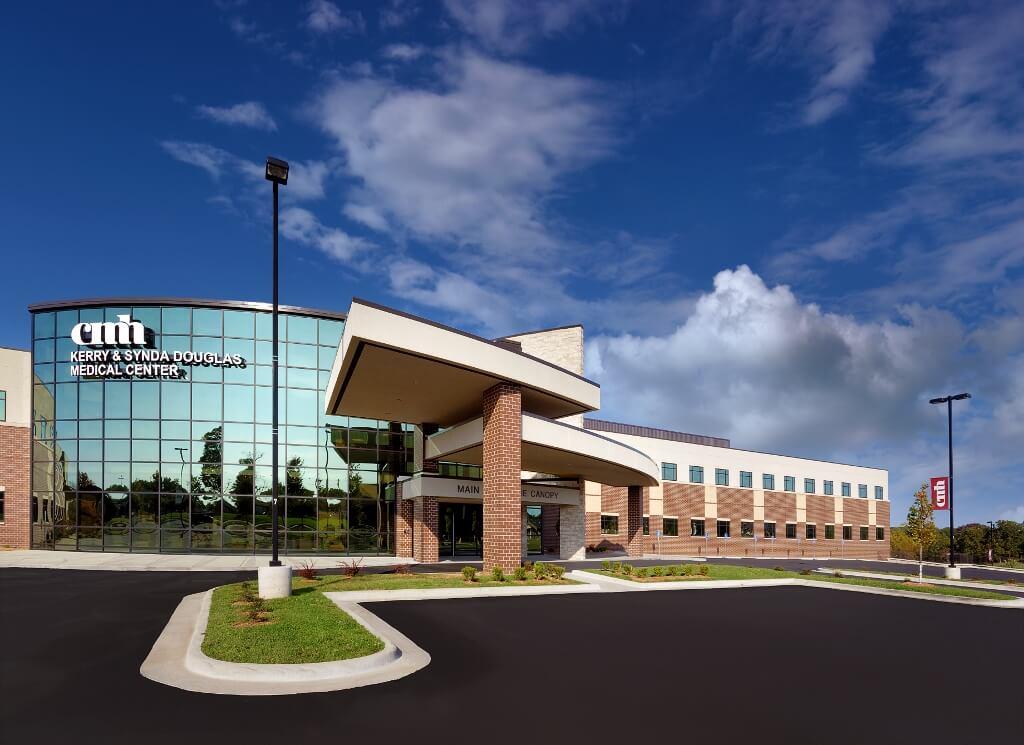 Citizens Memorial Hospital: Kerry