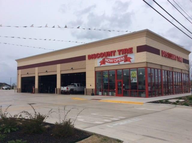 Discount Tire Joplin, MO